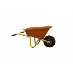 Wheelbarrow Scoop