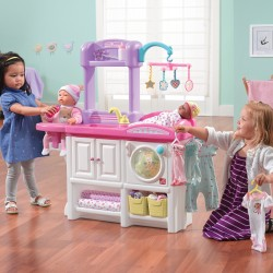 Love and Care Deluxe Nursery