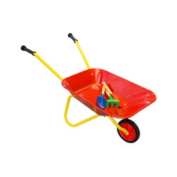 Wheelbarrow Jumbo