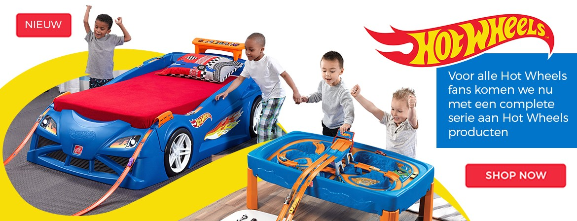 Hot Wheels Assortiment