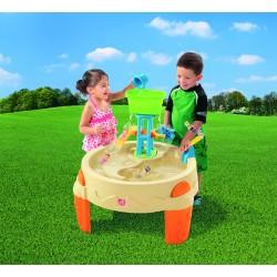 Big Splash Waterpark watertafel