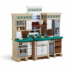 Deluxe Kitchen