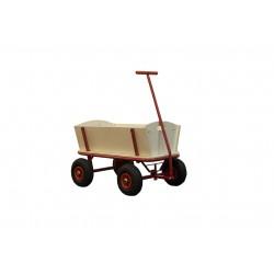 Beach Wagon Billy