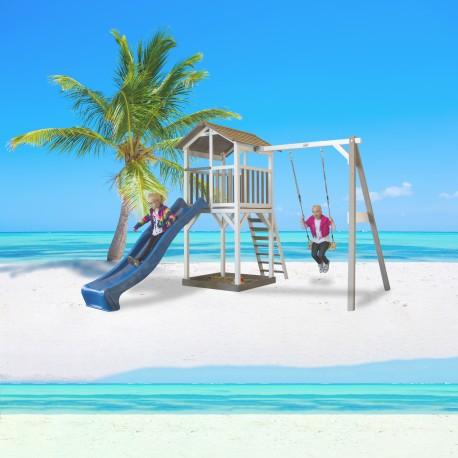 Beach Tower Swing