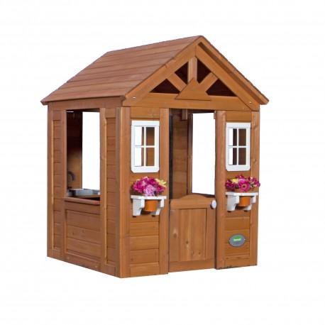 Timberlake Spielhaus