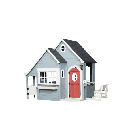 Spring Cottage Playhouse