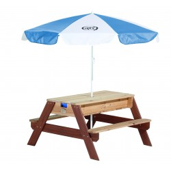 Nick Sand & Water Picnic Table (Limited Edition)