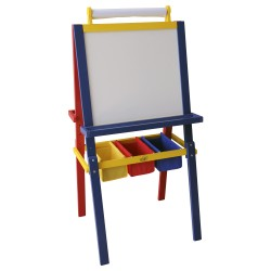 Storage Art Easel
