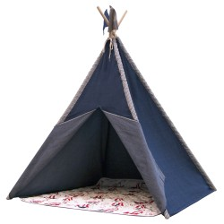 Nautic Tipi Tent