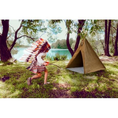 Indian Tipi Tent