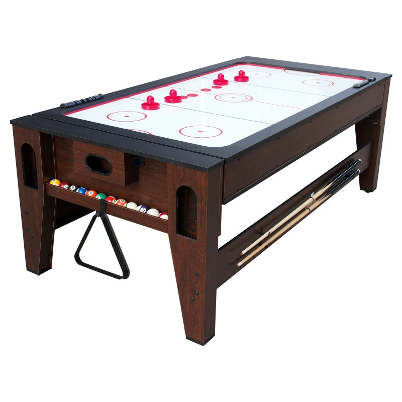 ... Reverso Pool And Air Hockey Table ...