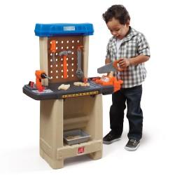 Handy Helpers Workbench