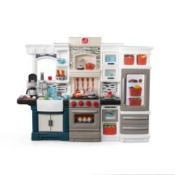 Grand Luxe Kitchen