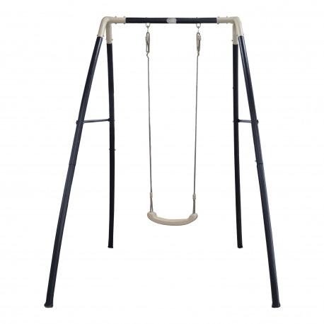 Single Metal Swing