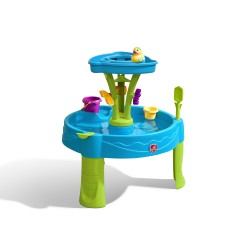 Summer Shower Splasch Tower Watertafel
