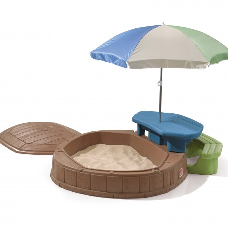 Fine Summertime Sandpit Picnic Table Pragma Bv Pabps2019 Chair Design Images Pabps2019Com