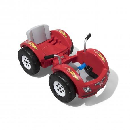 Zip N' Zoom Pedal Car