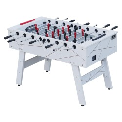 Cup Final White Football Table