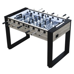 Freestyle Pro White Football Table