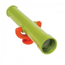 Telescope (lime/orange)