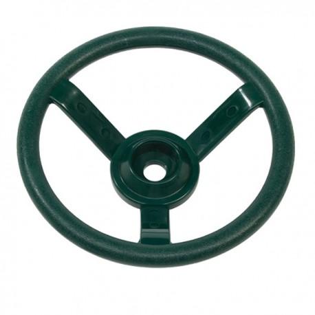 Stuurwiel (groen)