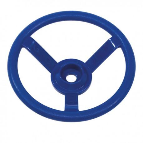 Stuurwiel (blauw)