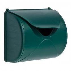 Brievenbus (groen)
