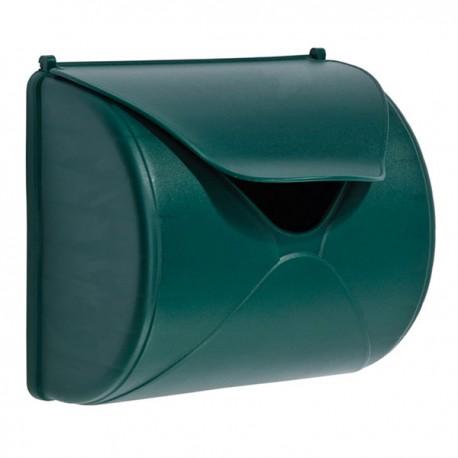 Mailbox (green)