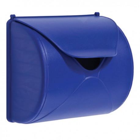 Mailbox (blue)