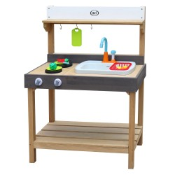 Rosa Sand & Water Play Kitchen Medium