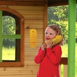 Telefoon (geel)