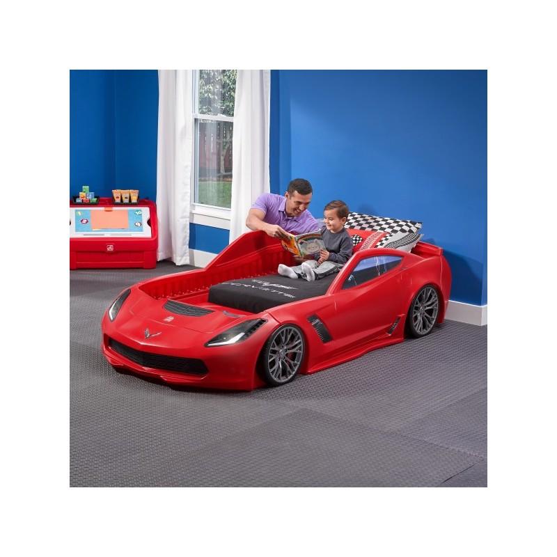 Corvette Z06 Bed Pragma Bv