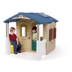 Front Porch playhouse