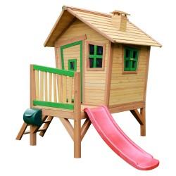 Spielhaus Robin