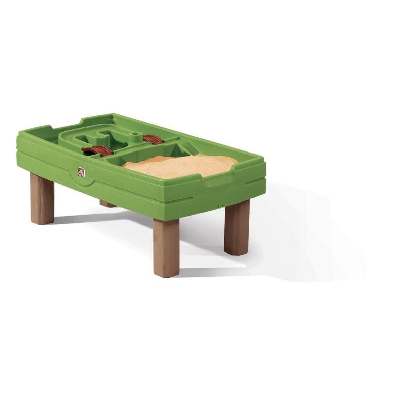 activity center sand wasser tisch pragma bv. Black Bedroom Furniture Sets. Home Design Ideas