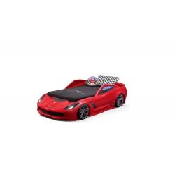 Corvette Z06 Bett