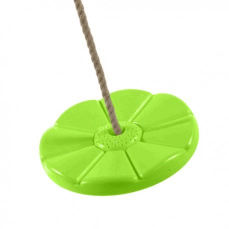 Tellerschaukel (lindgrün)