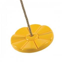 Schotelschommel (geel)