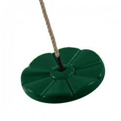 Schotelschommel (groen)
