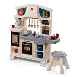 Classic Chique Kitchen