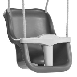 AXI Baby Swing Seat Grey/white