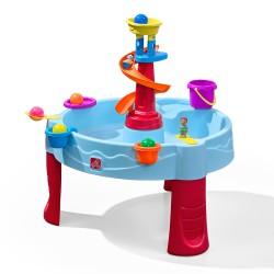 Spiral Slide Water Table