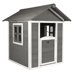Lodge Playhouse Cool Grey