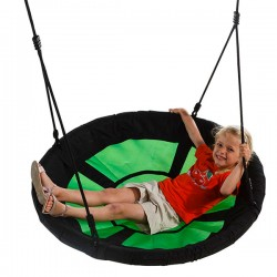 Nest Swing (Swibee green)