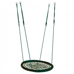 Nest Swing (Oval green)