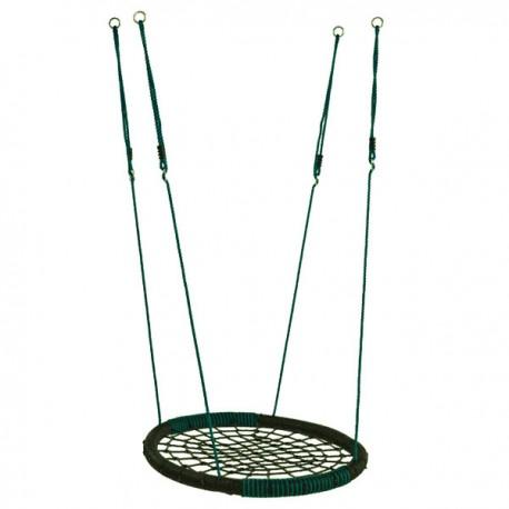 Nest Swing (Oval green)
