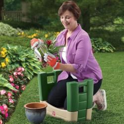 Garden Kneeler / Seat