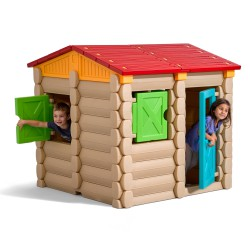 Big Builders Playhouse & More