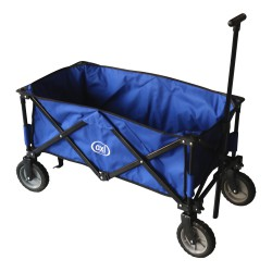 AB110 Foldable Beachwagon Blue