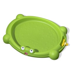Water Bug Splash Pad